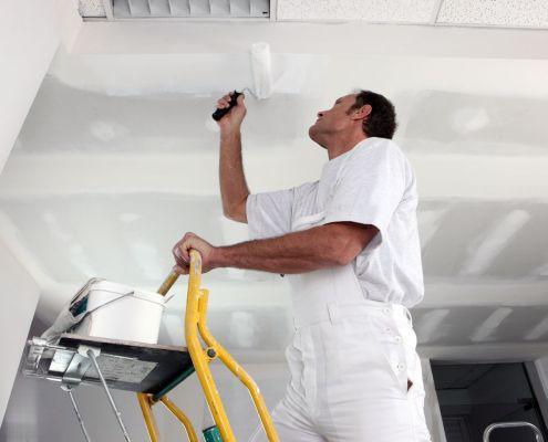 insurance renovating home